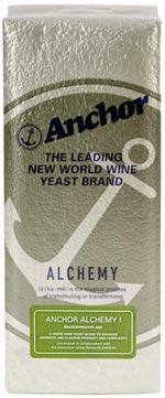 Anchor Alchemy I